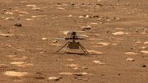 Ingenuity Mars (sursa: nasa)