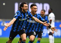 Inter Milano, victorie in Serie A