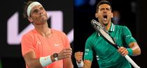 Nadal vs Djokovic