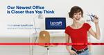 Oportunități de angajare la Luxoft România
