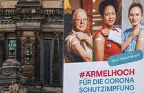 Campanie vaccinare Germania