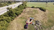 Excavatii la Cahokia