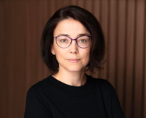 Cristina Filip - managing partner Filip&Company