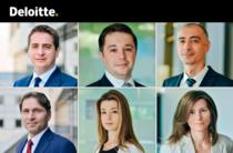 Echipa Deloitte