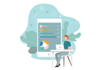 Platforma e-learning vreaulaexamen
