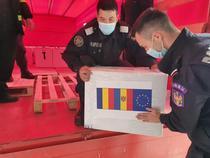 Ajutor pentru Rep Moldova