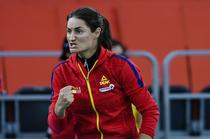 Monica Niculescu, capitanul jucator al echipei de FedCup a Romaniei