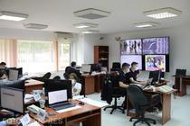 Centrul national de coordonare si conducere a interventiei de la Ciolpani