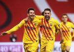 Barcelona a câștigat Cupa Spaniei