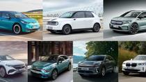 Finaliste Best Electric Car in Romania