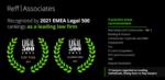 Legal 500 EMEA 2021