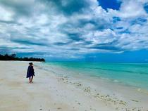 Roxana, Zanzibar