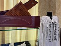 Expoziția obiectelor donate, la Palatul Cesianu-Racoviță