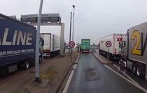 Eurotunelul Franta-Anglia