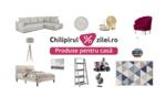 Chilipirul-zilei.ro - siteul cu produse pentru casă la prețuri mici și transport gratuit