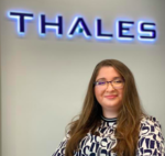 Ștefania Colbu - inginer Thales Systems Romania
