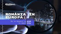 Dezbatere România în Europa