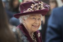 Regina Elisabeta a implinit 95 de ani