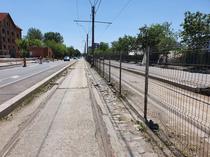Linia tramvaiului 5 -