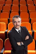 Prof. Univ. Dr. Ovidiu Folcuț.