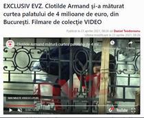 Clotilde Armand (facebook)