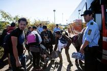 Refugiati sirieni in Danemarca