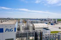 P&G a inaugurat o nouă fabrică
