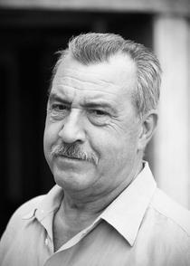 Actorul COSTEL CONSTANTIN