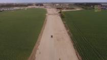 Autostrada de centură A0 Sud - aprilie 2021