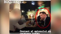 Spionul rus expulzat de Romania