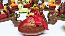 figurine de ciocolata