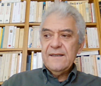 Constantin Zaharia