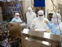 Fabrica de vaccinuri Emergent BioSolutions