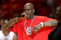Rapperul DMX