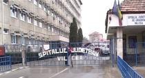Spitalul Judetean Ramnicu Valcea