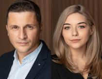 George Trantea, Iulia Dobre