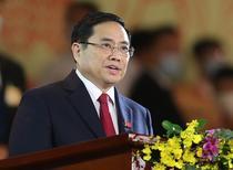 Pham Minh Chinh (twitter)