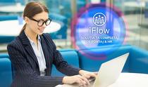iFlow, aplicatie de pontaj si HR
