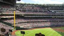 Meciul Texas Rangers vs Toronto Blue Jays