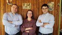 fondatorii startup-ului