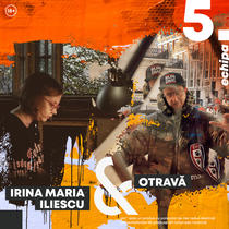 Irina Maria Iliescu, Blogu' lu Otravă