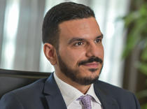 Dimitrios Goranitis, Deloitte Romania