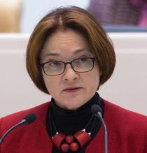 Elvira Nabiulina