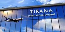 Aeroportul din Tirana
