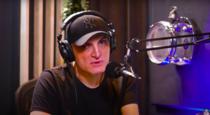 Podcastul lui Damian Draghici
