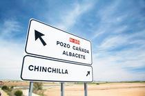 Autostrada din Spania