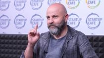 Sergiu Negut cofondator FintechOS
