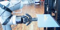 Automatizări cu roboți colaborativi