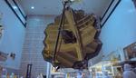 telescopul James Webb si-a deschis oglinzile