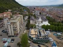 Spital modular Piatra Neamt